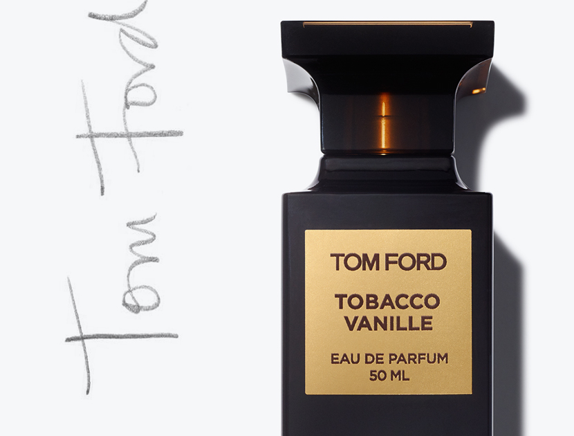 Tom ford archive