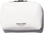 VIOLET GREY Makeup Bag